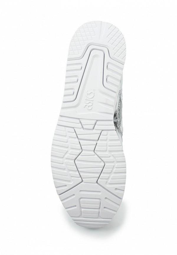 Женские кроссовки Asics Tiger HL504: изображение 3