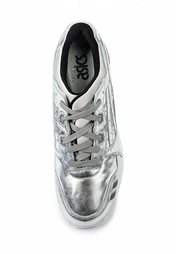 Женские кроссовки Asics Tiger HL504: изображение 4