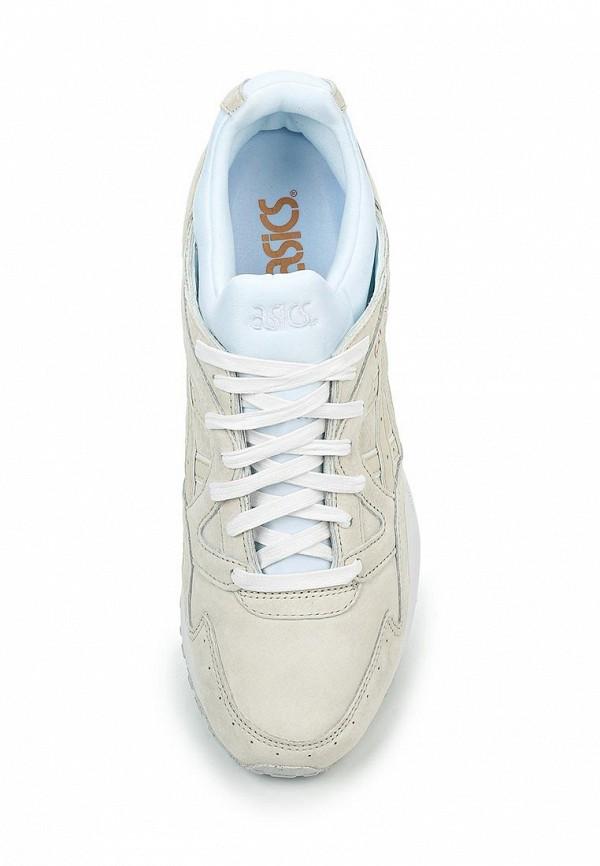 Мужские кроссовки ASICSTiger H600L: изображение 4