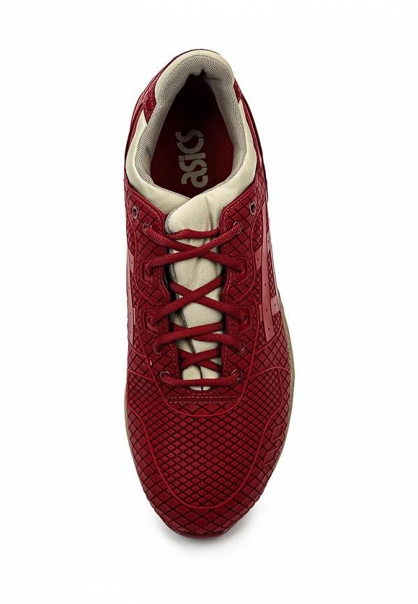 Мужские кроссовки ASICSTiger H6E2N: изображение 4
