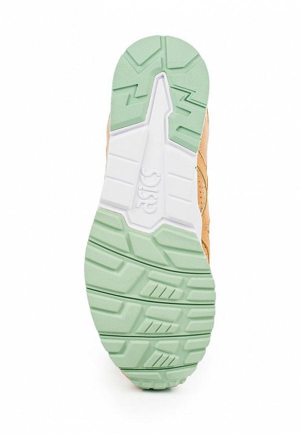 Мужские кроссовки Asics Tiger H604L: изображение 3