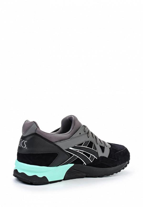 Мужские кроссовки ASICSTiger H6D4L: изображение 2