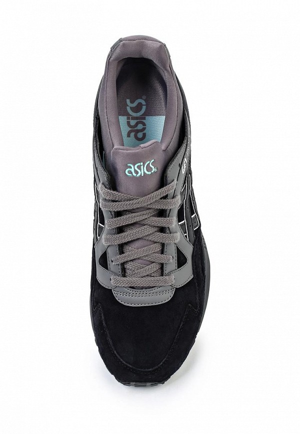 Мужские кроссовки ASICSTiger H6D4L: изображение 4