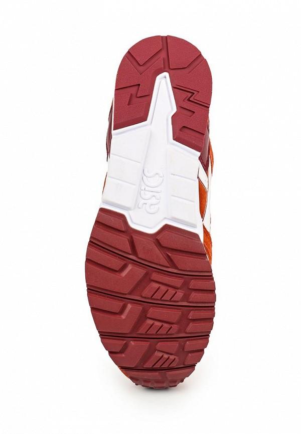 Женские кроссовки Asics Tiger H6D1L: изображение 3