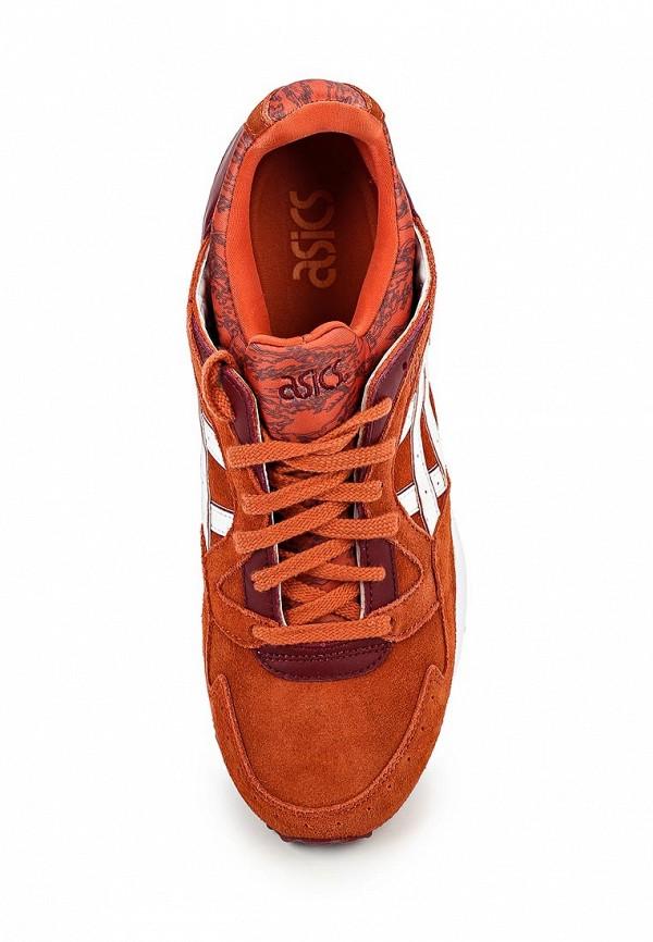 Женские кроссовки Asics Tiger H6D1L: изображение 4