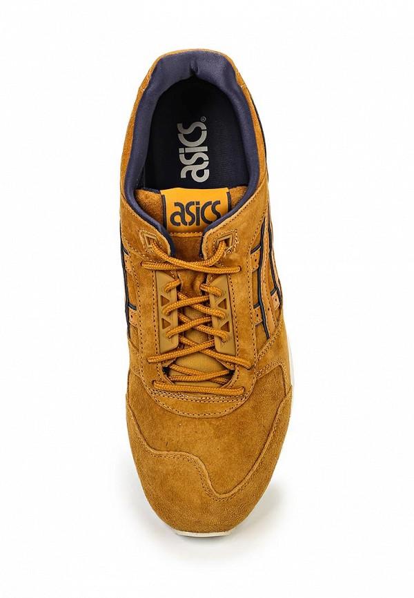 Мужские кроссовки Asics Tiger H6B4L: изображение 4