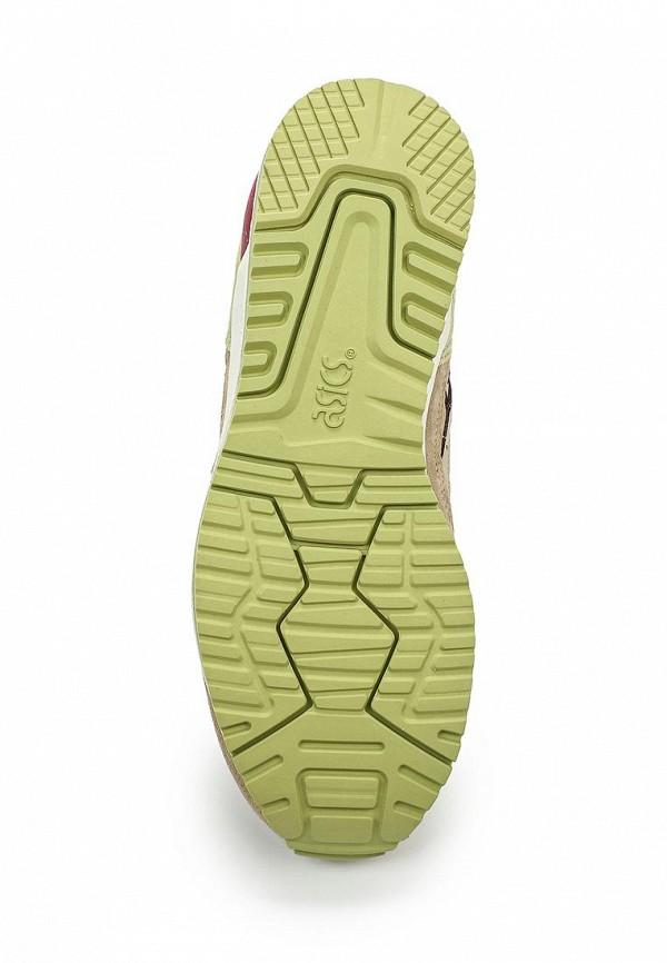 Мужские кроссовки Asics Tiger H640L: изображение 3