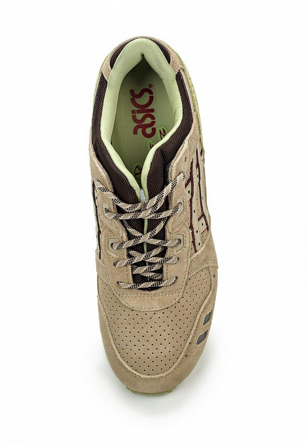 Мужские кроссовки Asics Tiger H640L: изображение 4