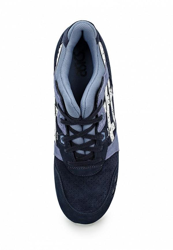 Мужские кроссовки Asics Tiger H6B2L: изображение 4