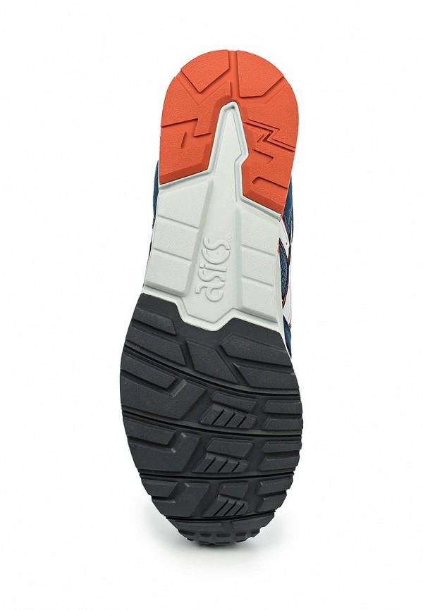 Мужские кроссовки Asics Tiger H6A2Y: изображение 3