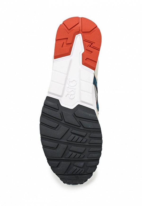 Женские кроссовки Asics Tiger H6A2Y: изображение 3