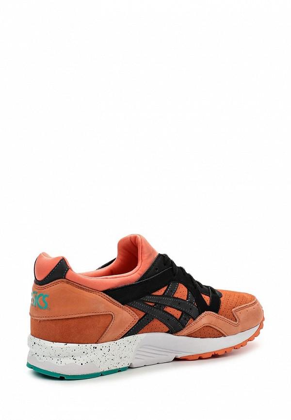Мужские кроссовки Asics Tiger H607N: изображение 2