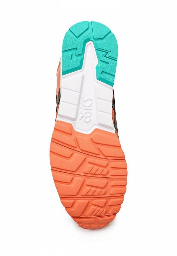 Мужские кроссовки Asics Tiger H607N: изображение 3