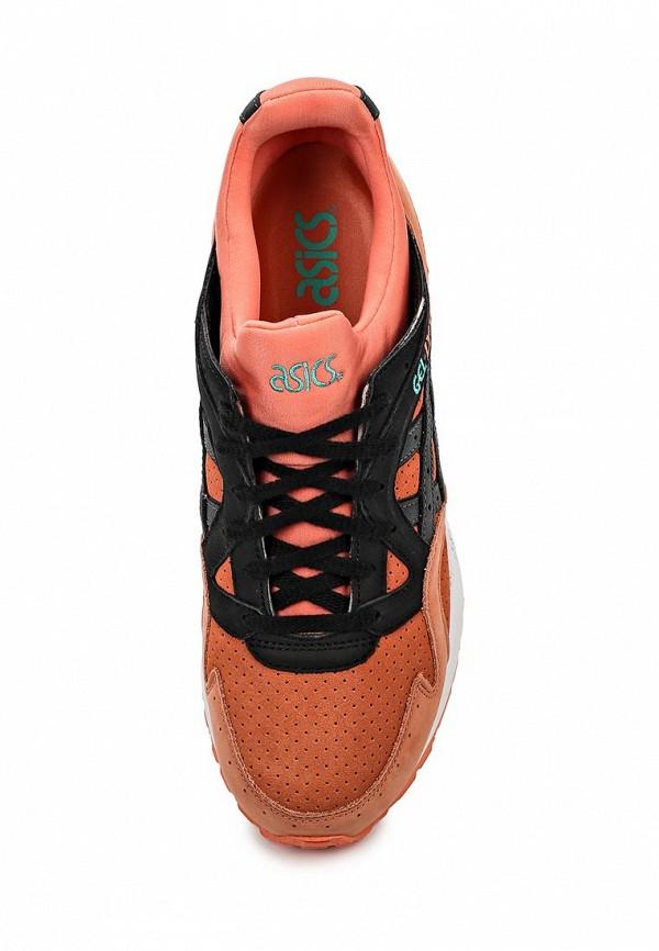 Мужские кроссовки Asics Tiger H607N: изображение 4