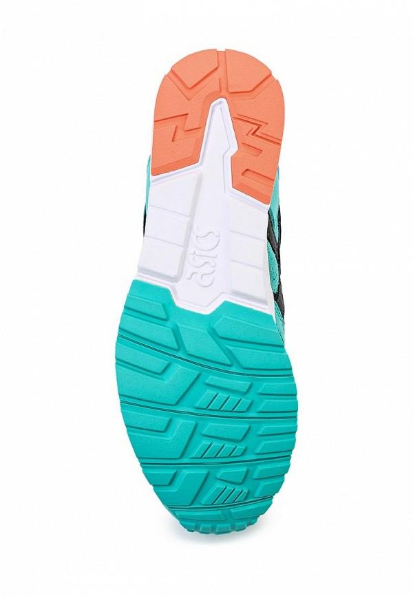 Мужские кроссовки ASICSTiger H607N: изображение 3