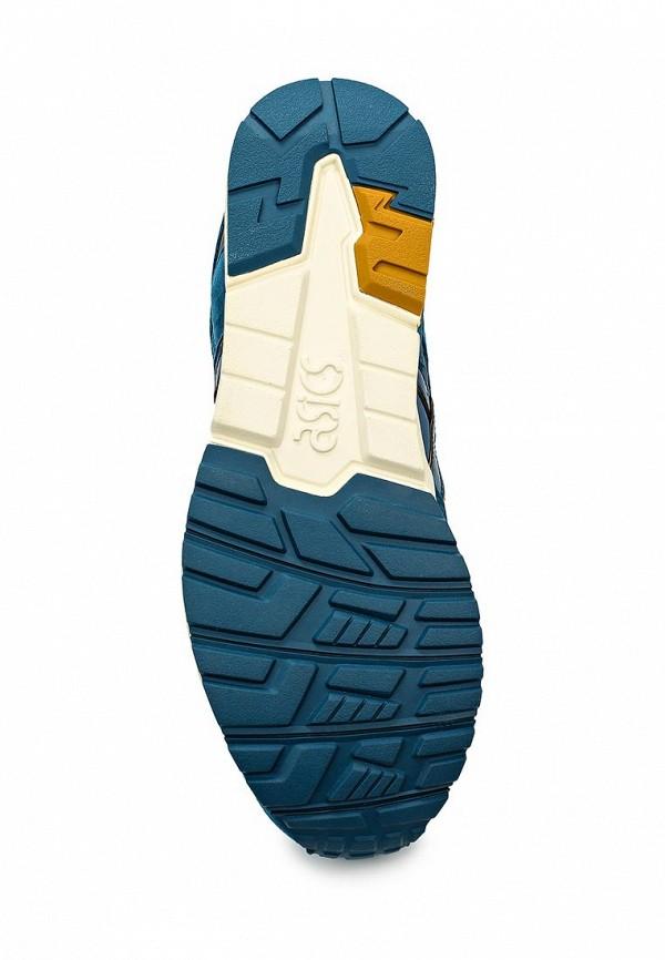 Мужские кроссовки Asics Tiger H602N: изображение 3