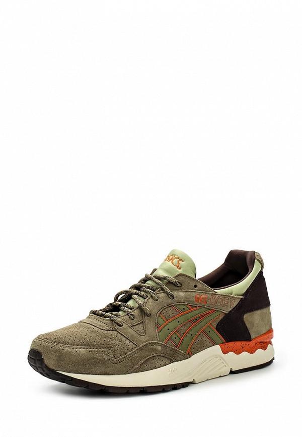 Мужские кроссовки ASICSTiger H610L: изображение 1