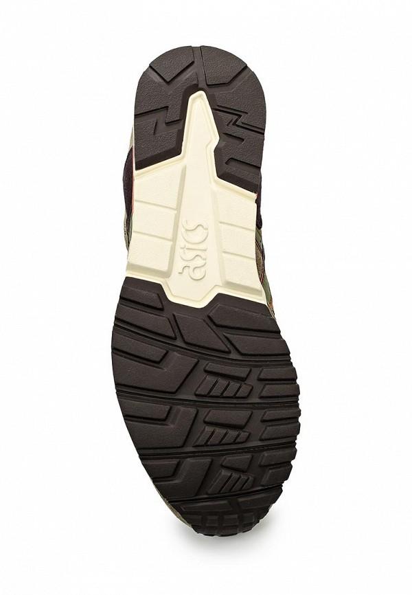 Мужские кроссовки ASICSTiger H610L: изображение 3