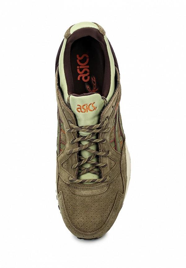 Мужские кроссовки ASICSTiger H610L: изображение 4
