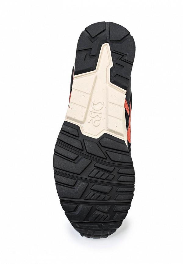 Женские кроссовки Asics Tiger H6D2Y: изображение 3