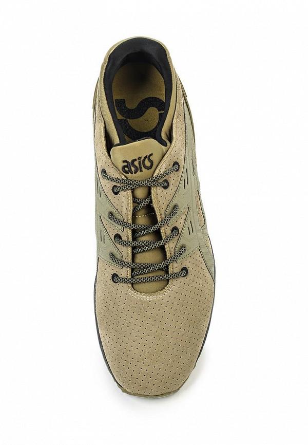 Женские кроссовки ASICSTiger H620L: изображение 4