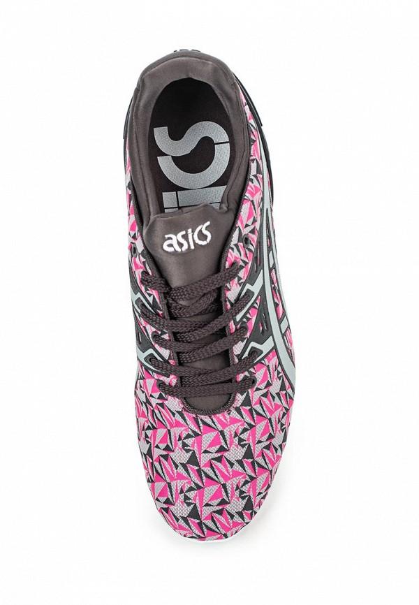 Женские кроссовки ASICSTiger H621N: изображение 4