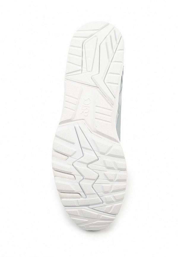Женские кроссовки ASICSTiger H622N: изображение 3