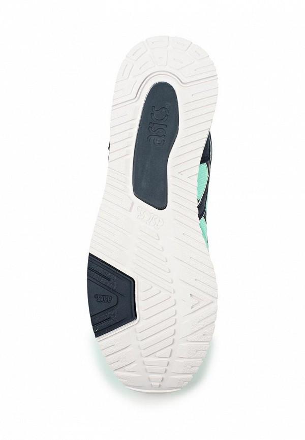Мужские кроссовки ASICSTiger H6G1N: изображение 3