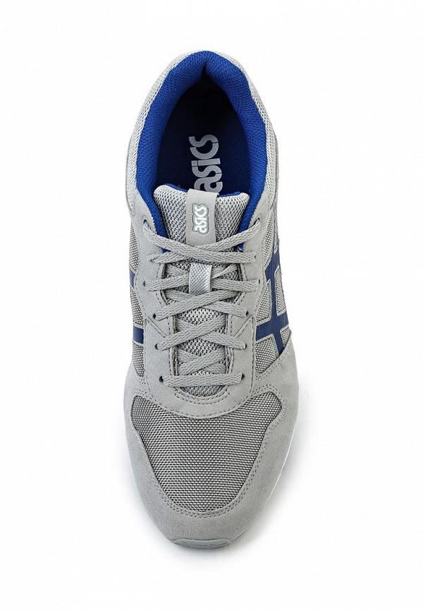 Мужские кроссовки ASICSTiger H6F0N: изображение 4