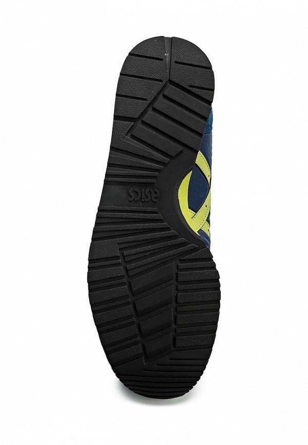 Мужские кроссовки Asics Tiger HL517: изображение 3