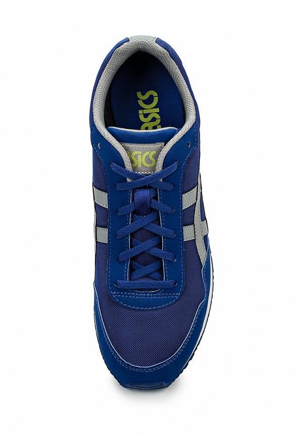 Мужские кроссовки Asics Tiger HN537: изображение 4