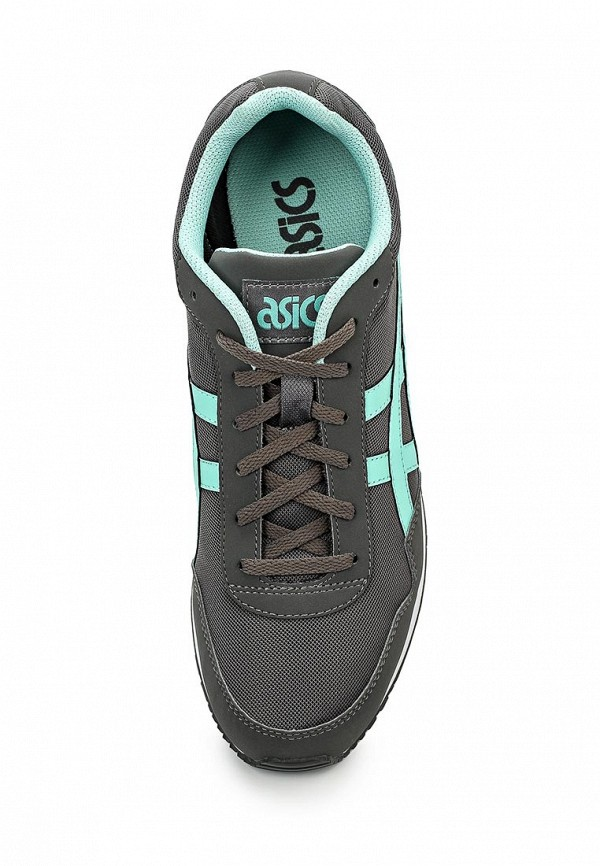 Мужские кроссовки Asics Tiger HN537: изображение 8