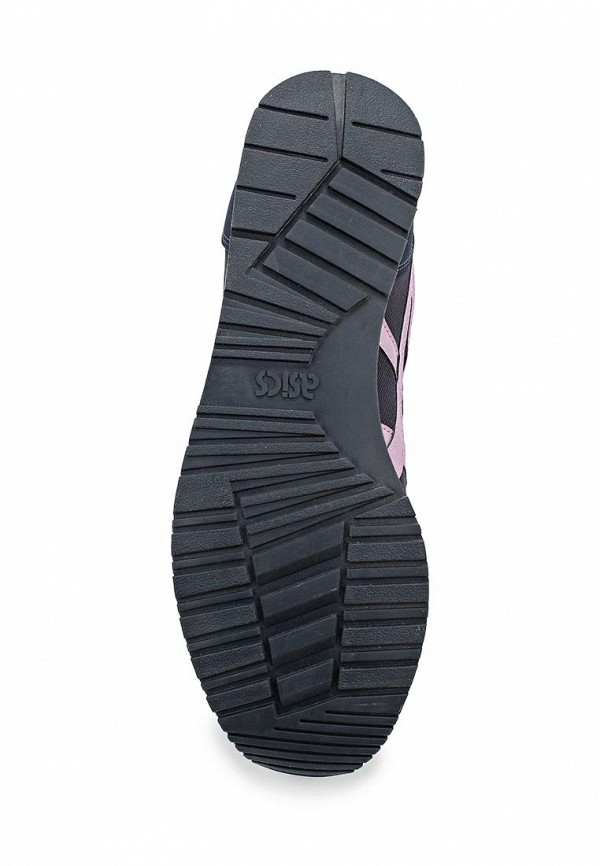 Мужские кроссовки ASICSTiger HN537: изображение 3