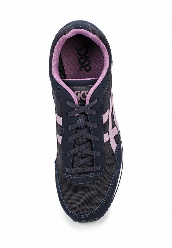 Мужские кроссовки ASICSTiger HN537: изображение 4