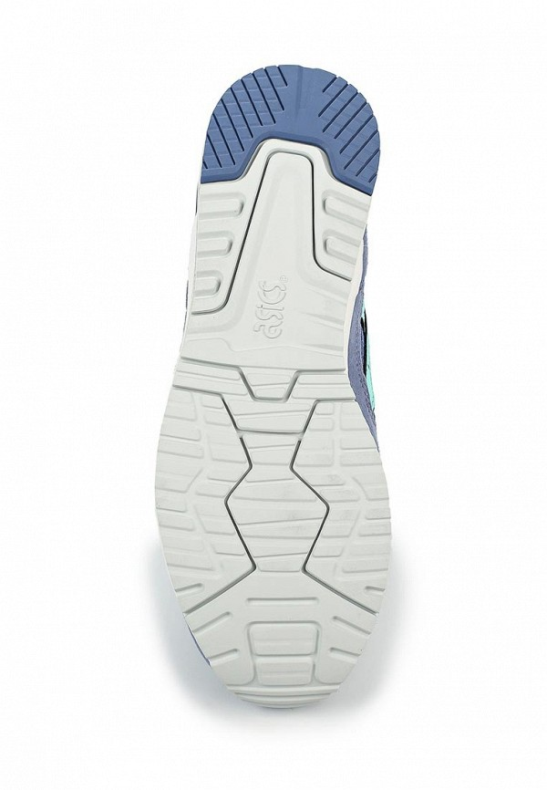 Мужские кроссовки Asics Tiger H62RQ: изображение 3