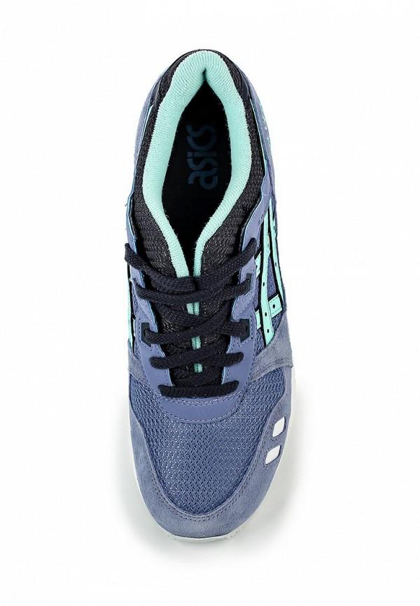Мужские кроссовки Asics Tiger H62RQ: изображение 4