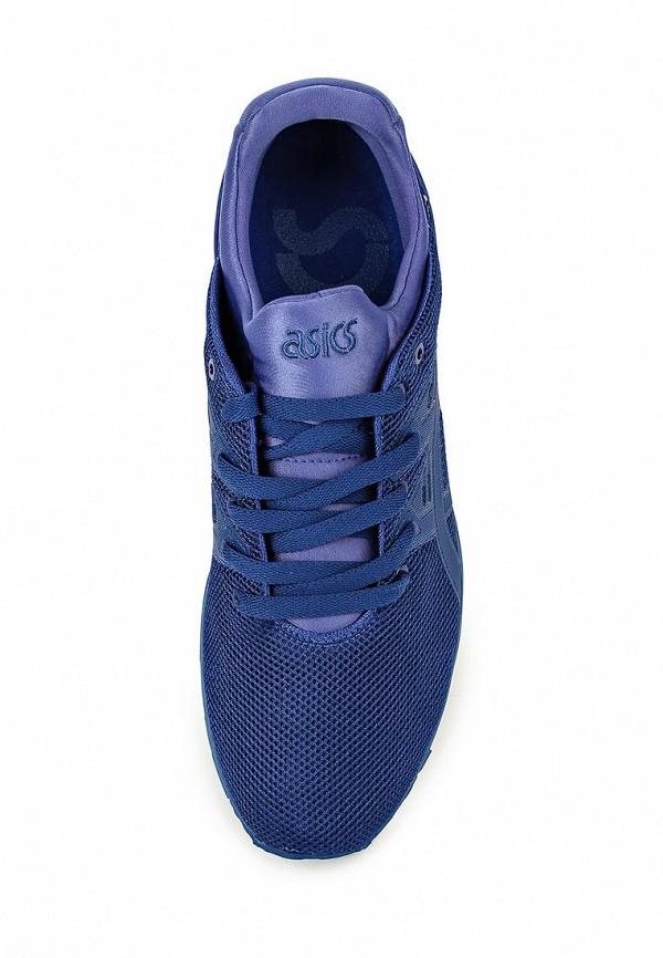 Женские кроссовки ASICSTiger H62SQ: изображение 4