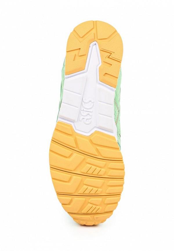 Мужские кроссовки Asics Tiger H62UK: изображение 3