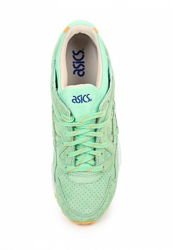Мужские кроссовки Asics Tiger H62UK: изображение 4