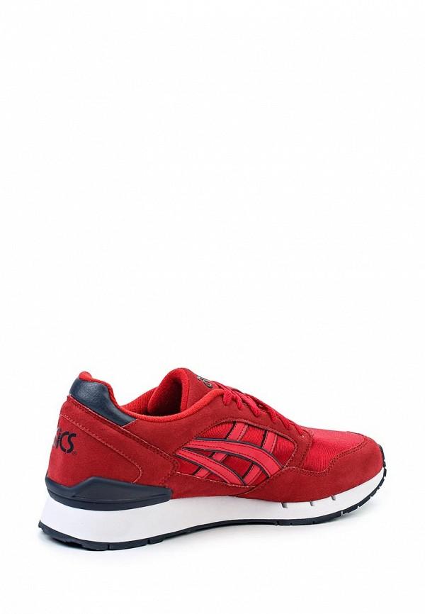Мужские кроссовки Asics Tiger H63RQ: изображение 2