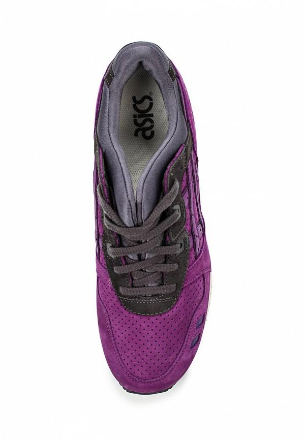Мужские кроссовки Asics Tiger H5P4L: изображение 4