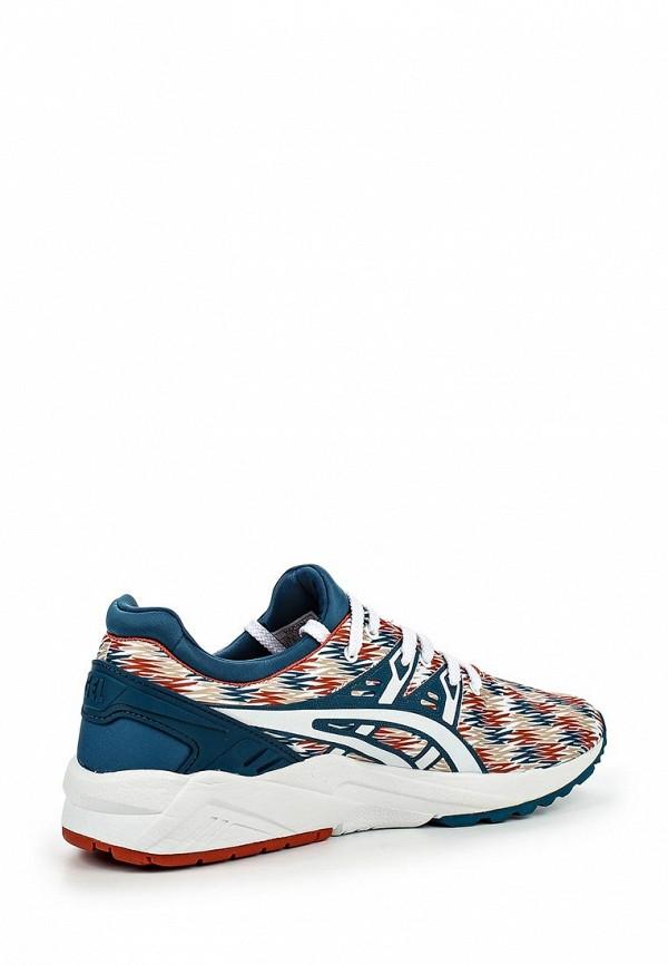 Мужские кроссовки Asics Tiger H6C3N: изображение 2