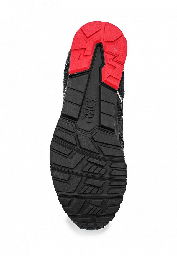 Женские кроссовки Asics Tiger HN6D3: изображение 3