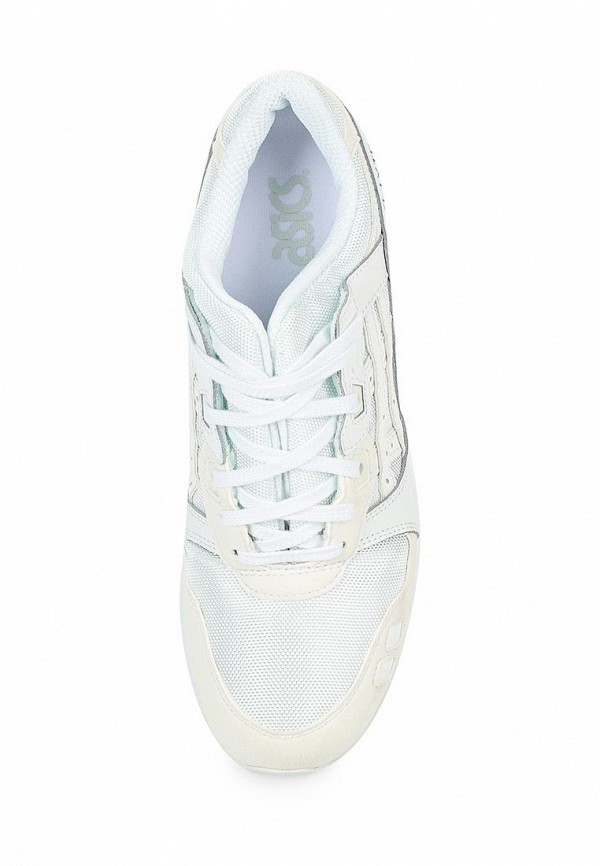 Мужские кроссовки Asics Tiger HN6G4: изображение 10