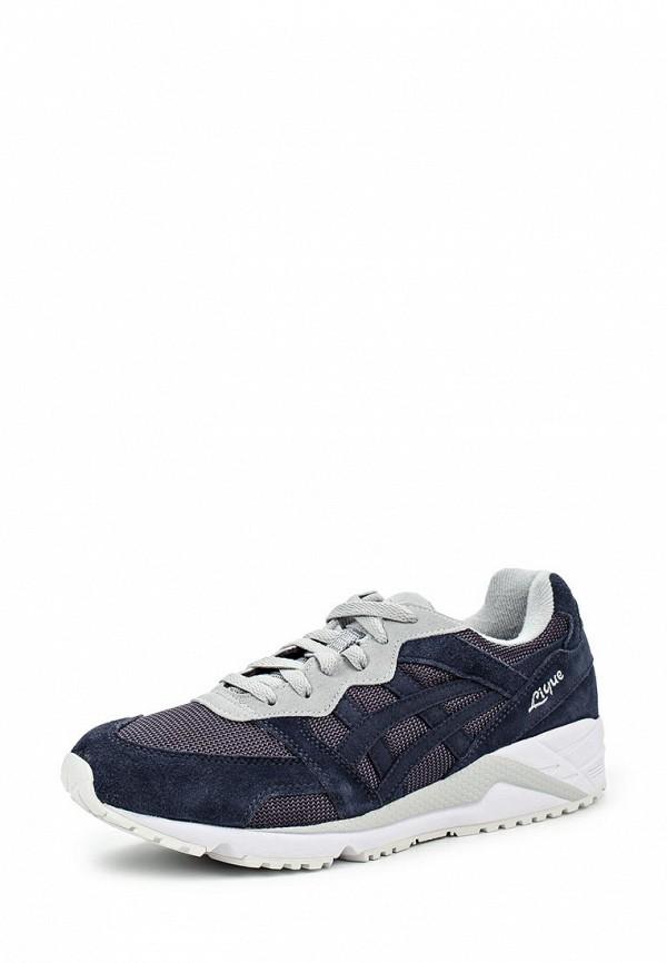 Мужские кроссовки ASICSTiger H6K0L: изображение 1