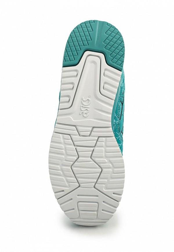 Мужские кроссовки ASICSTiger H6U2Y: изображение 3
