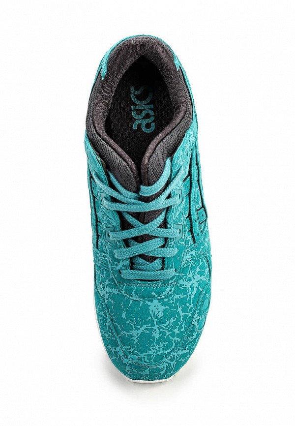 Мужские кроссовки ASICSTiger H6U2Y: изображение 4
