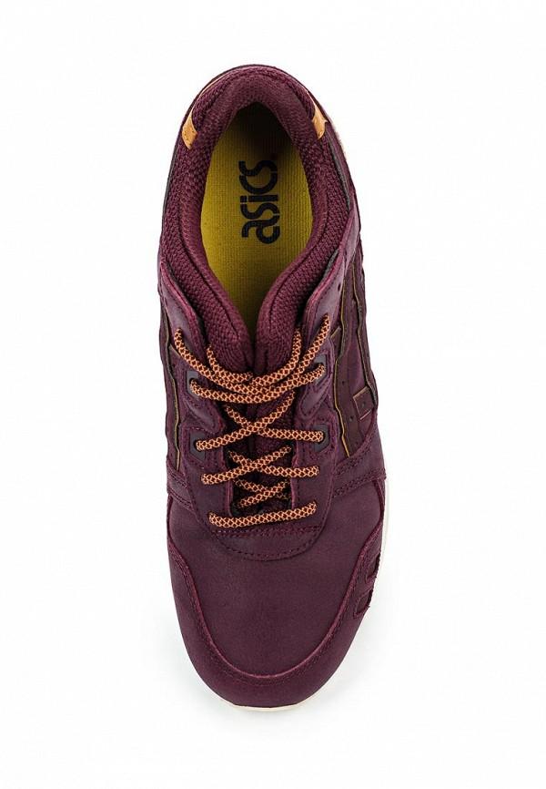 Мужские кроссовки ASICSTiger H6V1L: изображение 4