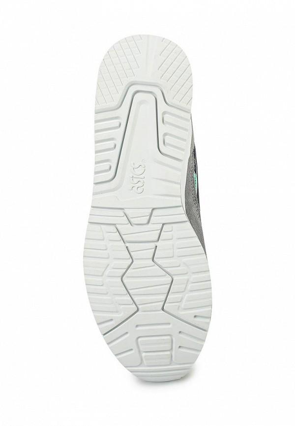 Женские кроссовки ASICSTiger H6X2L: изображение 3