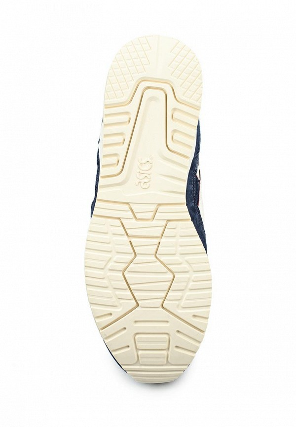 Мужские кроссовки ASICSTiger HL6B1: изображение 3